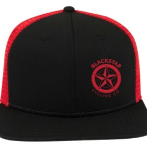 BlackstarTruckerCap