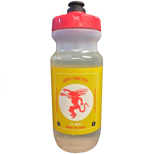 21 oz. Blackstar Cycling Bottle