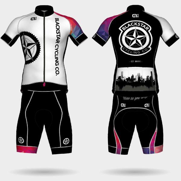 Alé Cycling Kit - PRR