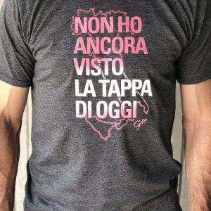 Giro d'Italia Maglia Rosa